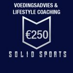 VOEDINGSADVIES & LIFESTYLE COACHING